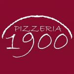 pizzeria 1900 logo